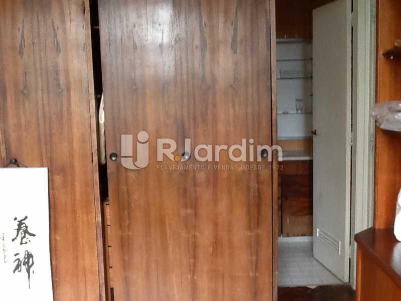 Suíte - Apartamento Avenida Alexandre Ferreira,Lagoa, Zona Sul,Rio de Janeiro, RJ À Venda, 3 Quartos, 122m² - LAAP32095 - 10
