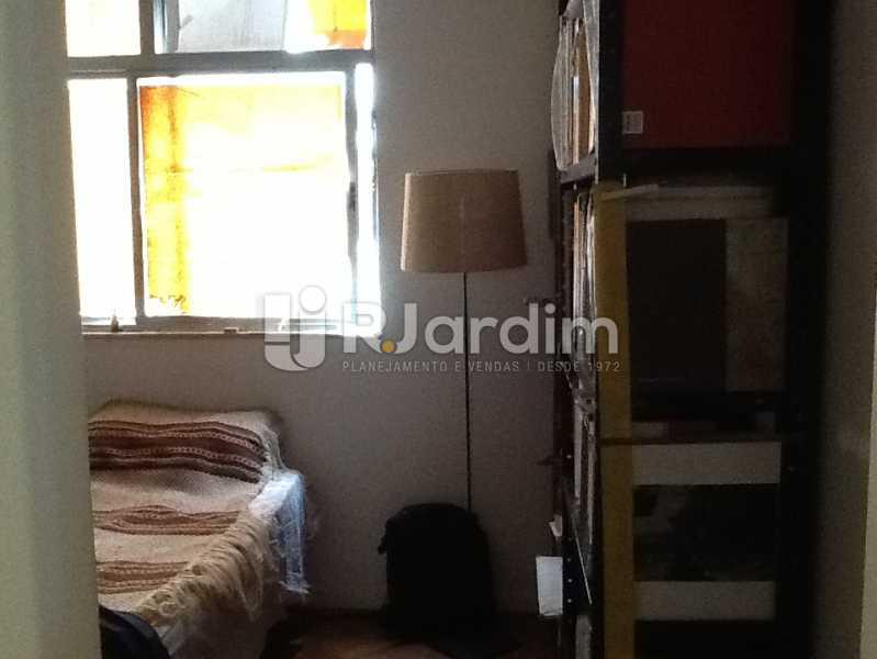 Quarto 2 - Apartamento Avenida Alexandre Ferreira,Lagoa, Zona Sul,Rio de Janeiro, RJ À Venda, 3 Quartos, 122m² - LAAP32095 - 15