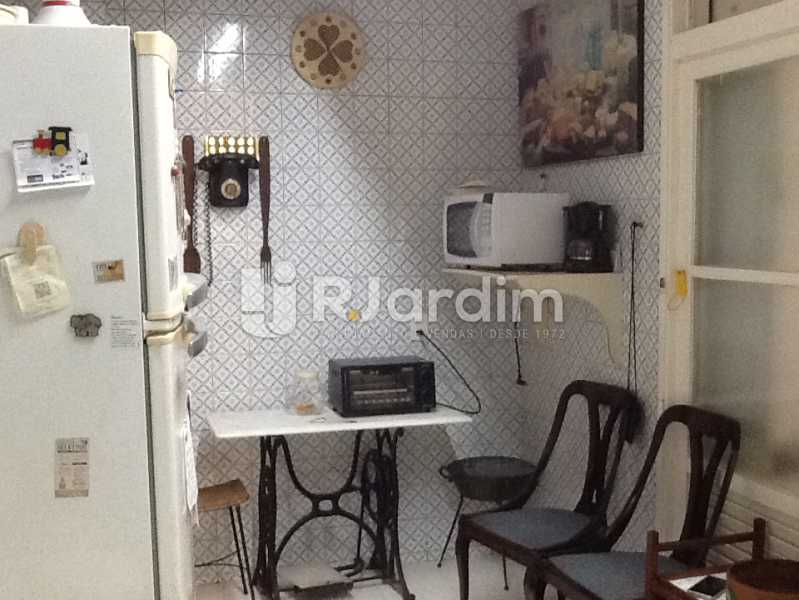 Copa - Apartamento Avenida Alexandre Ferreira,Lagoa, Zona Sul,Rio de Janeiro, RJ À Venda, 3 Quartos, 122m² - LAAP32095 - 20