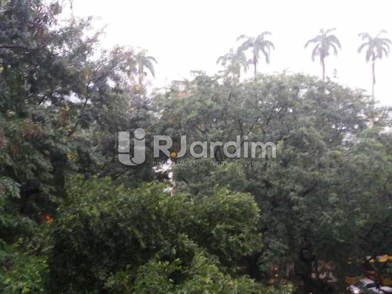 Vista - Apartamento À Venda - Humaitá - Rio de Janeiro - RJ - LAAP21490 - 8