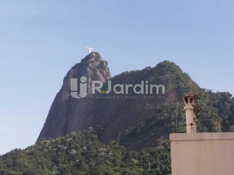 Vista Cristo - Apartamento À Venda - Humaitá - Rio de Janeiro - RJ - LAAP21490 - 1