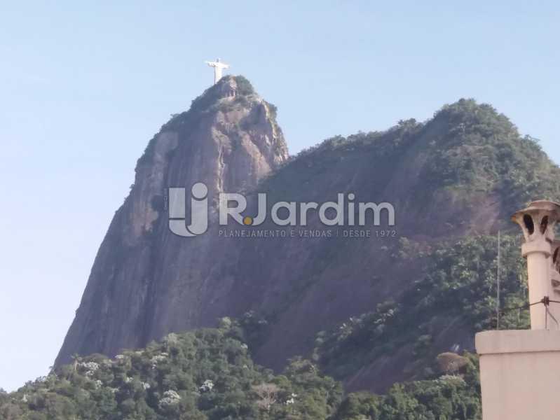 Vista Cristo - Apartamento À Venda - Humaitá - Rio de Janeiro - RJ - LAAP21490 - 21