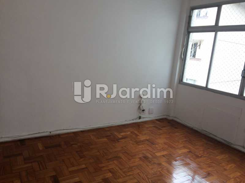Sala - Apartamento 2 quartos para alugar Jardim Botânico, Zona Sul,Rio de Janeiro - R$ 2.500 - LAAP21503 - 4