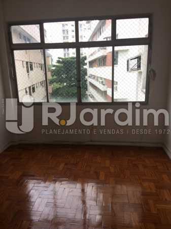 Sala - Apartamento Jardim Botânico, Zona Sul,Rio de Janeiro, RJ Para Alugar, 2 Quartos, 70m² - LAAP21503 - 3