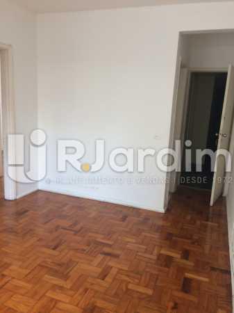 Sala - Apartamento 2 quartos para alugar Jardim Botânico, Zona Sul,Rio de Janeiro - R$ 2.500 - LAAP21503 - 1