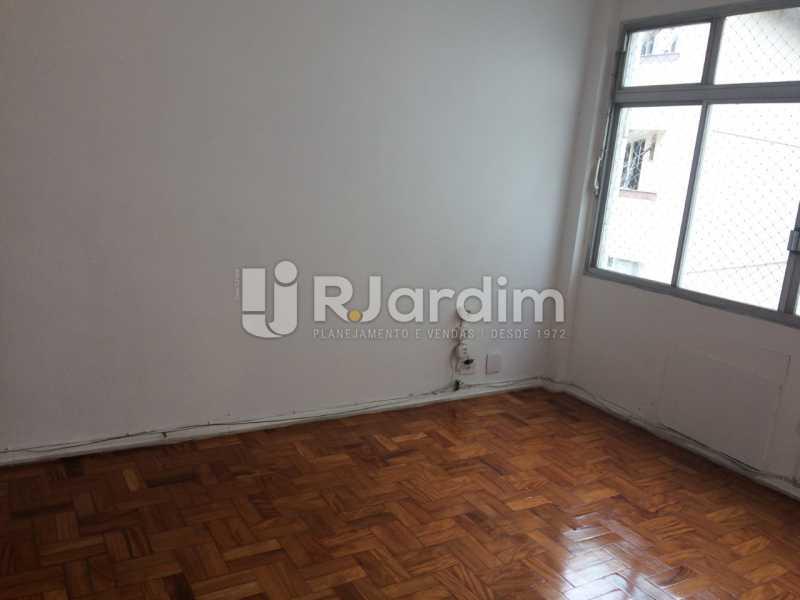 Quarto - Apartamento Para Alugar - Jardim Botânico - Rio de Janeiro - RJ - LAAP21503 - 15