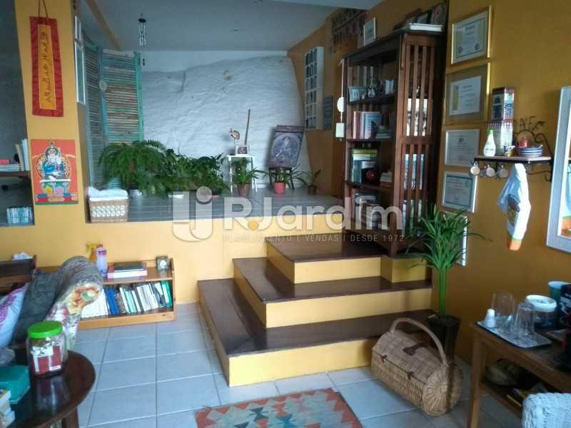sala - Casa em Condomínio Joá 5 Quartos - LACN50010 - 11