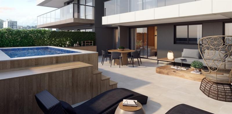 GARDEN - Apartamento À Venda - Botafogo - Rio de Janeiro - RJ - LAAP32102 - 17