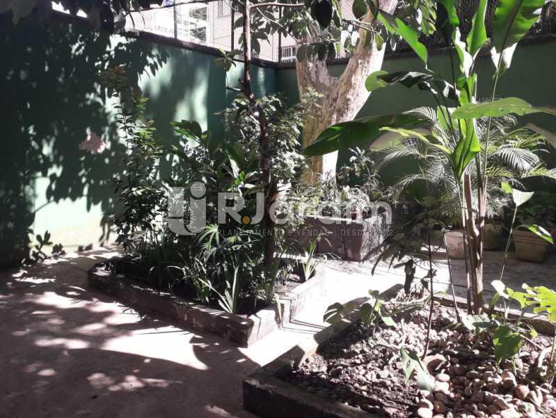Jardim - Apartamento Copacabana, Zona Sul,Rio de Janeiro, RJ À Venda, 3 Quartos, 145m² - LAAP32115 - 26