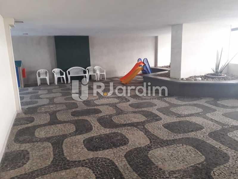 Playground - Apartamento Copacabana, Zona Sul,Rio de Janeiro, RJ À Venda, 3 Quartos, 145m² - LAAP32115 - 22