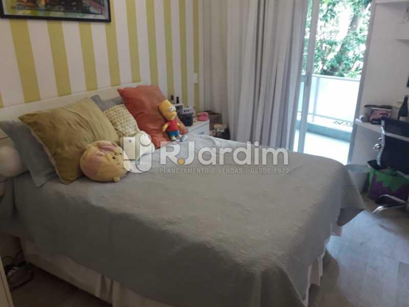 Quarto 1 - Apartamento Copacabana, Zona Sul,Rio de Janeiro, RJ À Venda, 3 Quartos, 145m² - LAAP32115 - 9