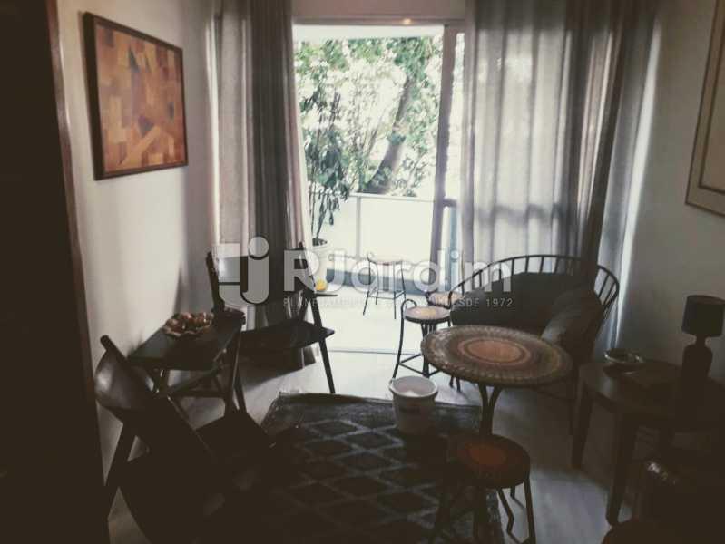 Sala de Estar - Apartamento Copacabana, Zona Sul,Rio de Janeiro, RJ À Venda, 3 Quartos, 145m² - LAAP32115 - 3