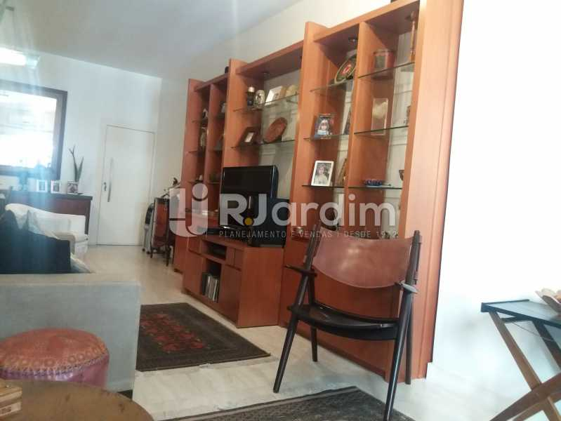 sala estar - Apartamento Copacabana, Zona Sul,Rio de Janeiro, RJ À Venda, 3 Quartos, 145m² - LAAP32115 - 16