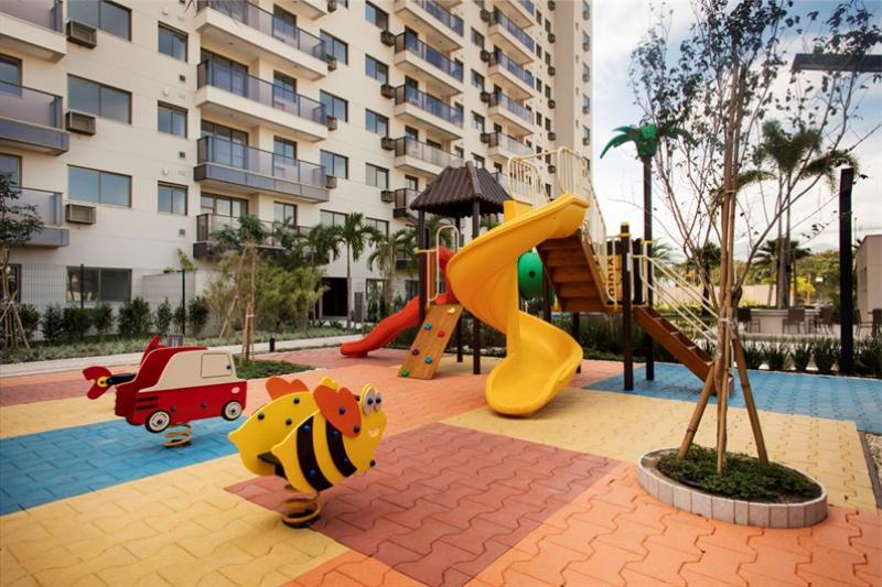 Playground Baby - Apartamento À Venda - Jacarepaguá - Rio de Janeiro - RJ - LAAP21502 - 12
