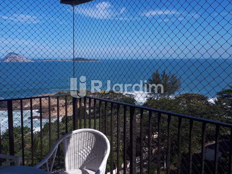 Vista - Apartamento Copacabana 3 Quartos - LAFL30005 - 4