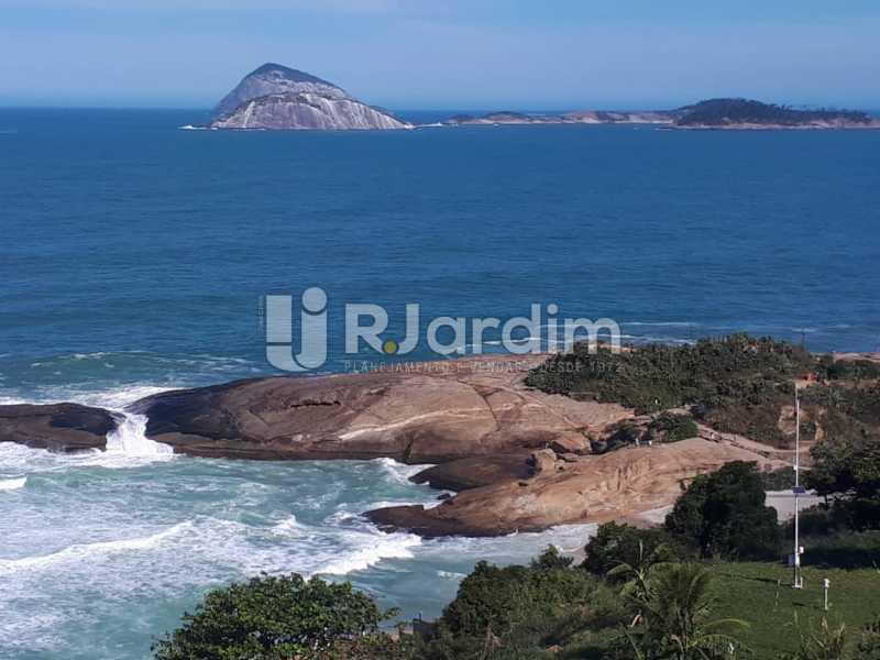 Vista - Apartamento Copacabana 3 Quartos - LAFL30005 - 3
