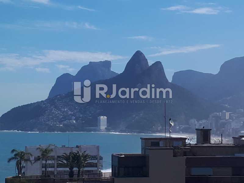 Vista - Apartamento Copacabana 3 Quartos - LAFL30005 - 11
