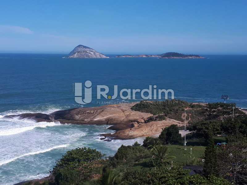 Vista - Apartamento Copacabana 3 Quartos - LAFL30005 - 12