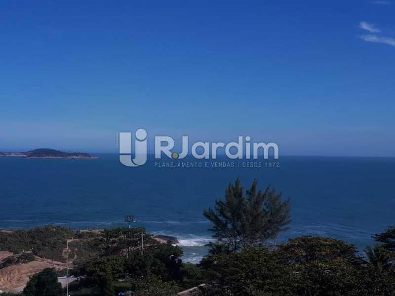 Vista - Apartamento Copacabana 3 Quartos - LAFL30005 - 13