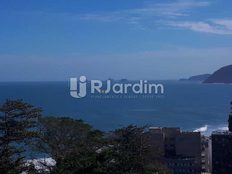 Vista Praia de Ipanema - Apartamento Copacabana 3 Quartos - LAFL30005 - 18