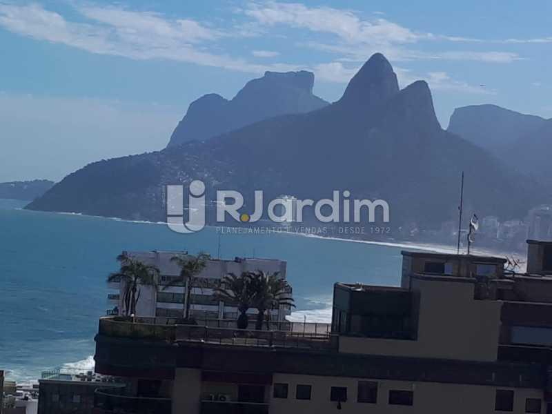 Vista Pedra da Gávea 1 - Apartamento Copacabana 3 Quartos - LAFL30005 - 19