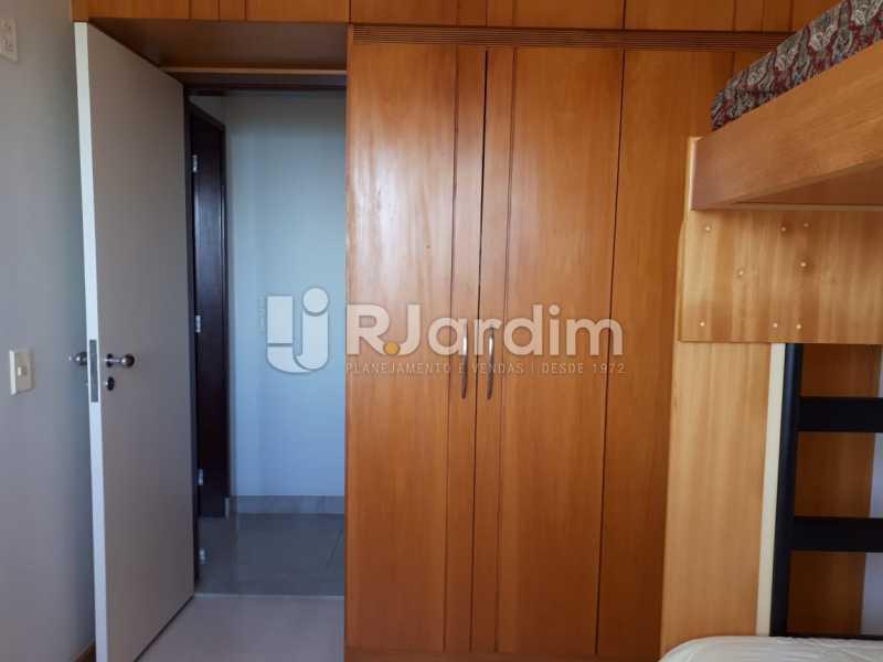 Quarto - Apartamento Copacabana 3 Quartos - LAFL30005 - 14