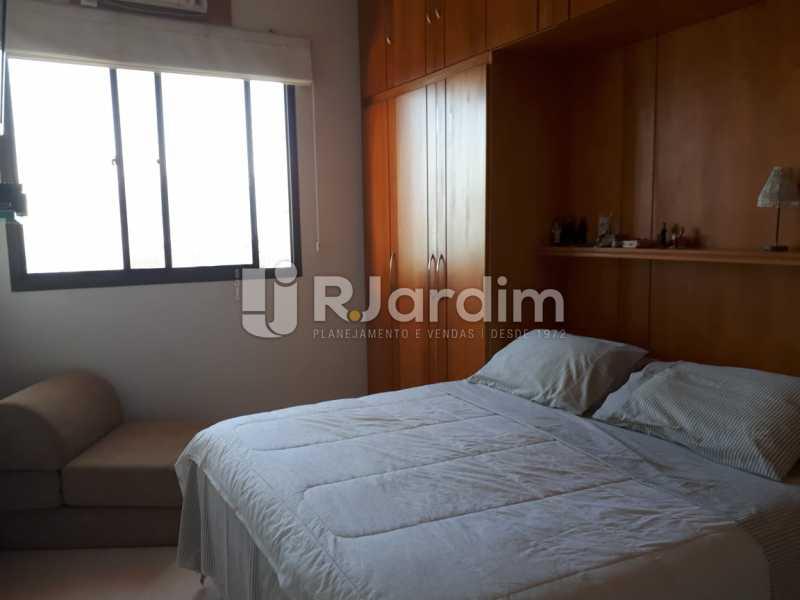 Quarto/Suíte - Apartamento Copacabana 3 Quartos - LAFL30005 - 9