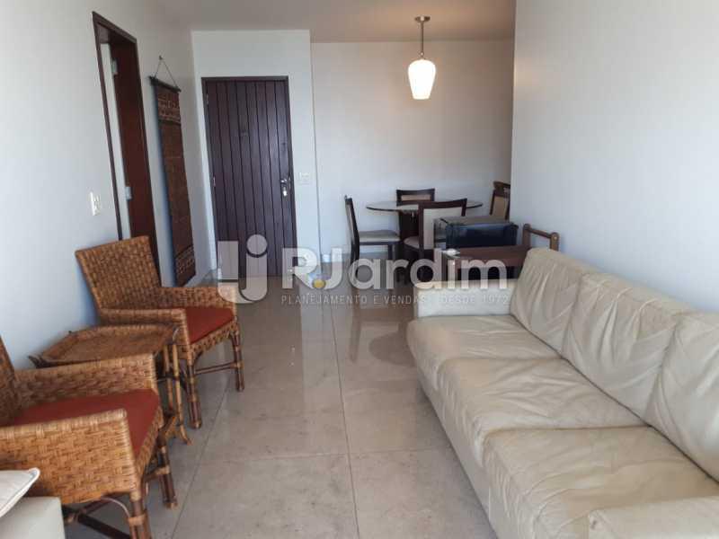 Sala - Apartamento Copacabana 3 Quartos - LAFL30005 - 5
