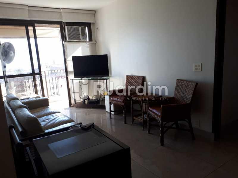 Sala - Apartamento Copacabana 3 Quartos - LAFL30005 - 8