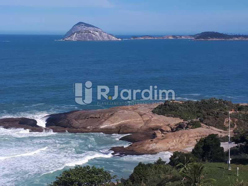 Vista - Apartamento Copacabana 3 Quartos - LAFL30005 - 21