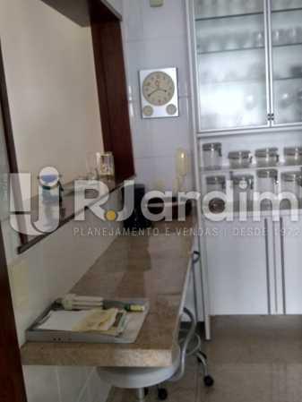 Cozinha - Apartamento Copacabana 3 Quartos - LAFL30005 - 30