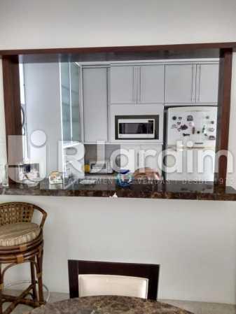 Cozinha - Apartamento Copacabana 3 Quartos - LAFL30005 - 31