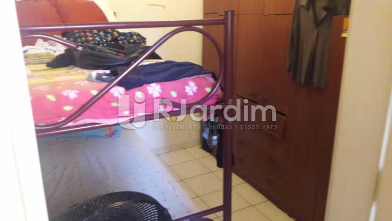 Quarto  - Leblon, apartamento duplex, 3 quartos - LAAP32108 - 10