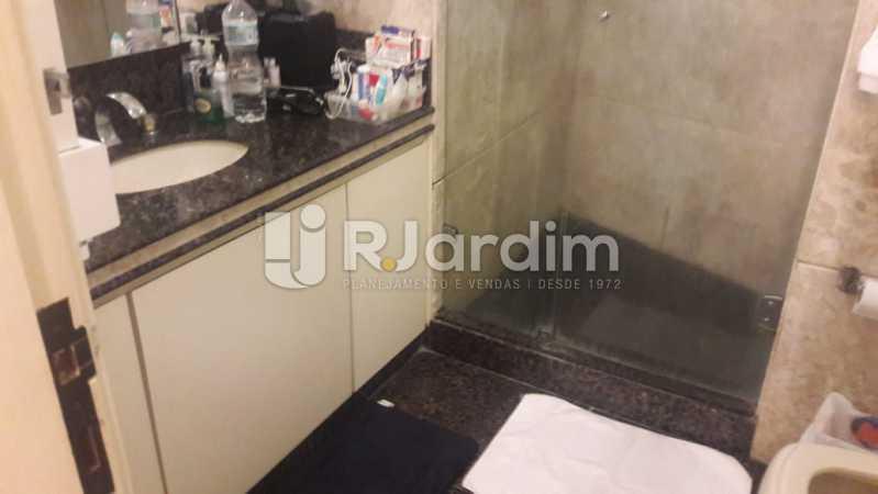 Banheiro - Leblon, apartamento duplex, 3 quartos - LAAP32108 - 13