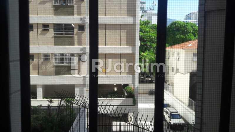 Vista - Leblon, apartamento duplex, 3 quartos - LAAP32108 - 12