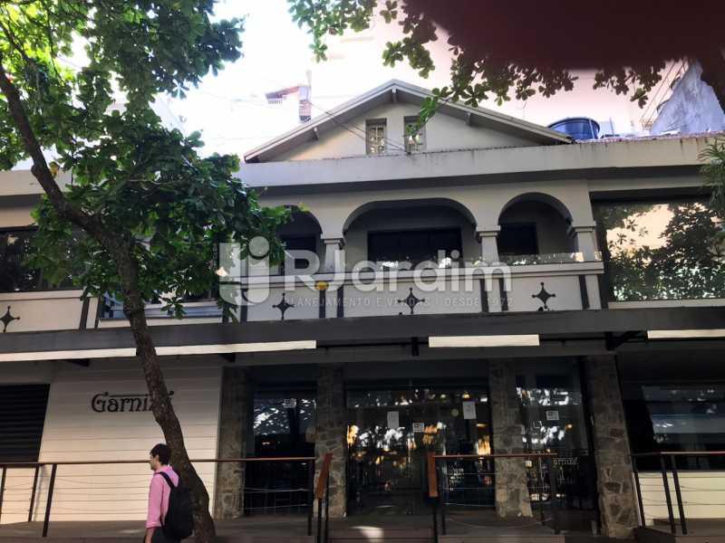 Fachada - Ponto comercial Ipanema,Zona Sul,Rio de Janeiro,RJ Para Alugar,600m² - LAPC00004 - 3