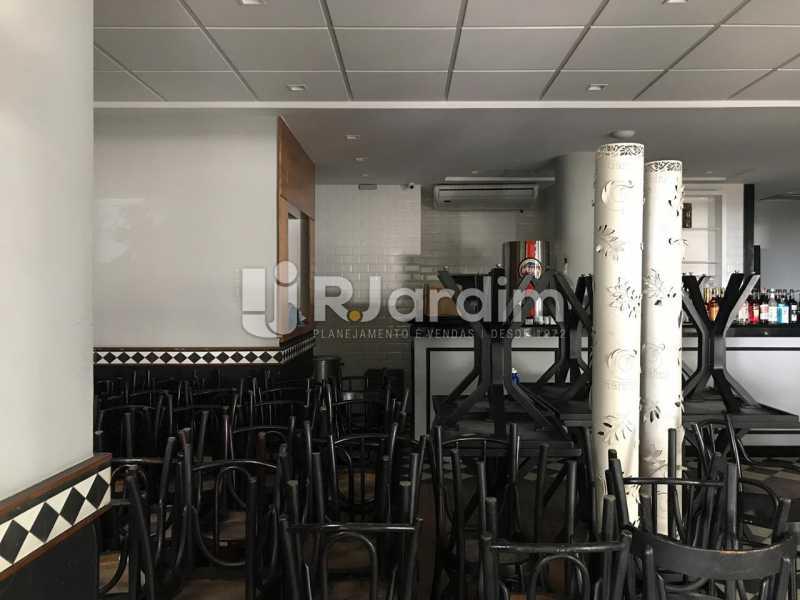 Parte interna - Ponto comercial Ipanema,Zona Sul,Rio de Janeiro,RJ Para Alugar,600m² - LAPC00004 - 8