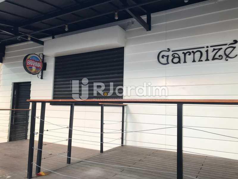 Área externa - Ponto comercial Ipanema,Zona Sul,Rio de Janeiro,RJ Para Alugar,600m² - LAPC00004 - 12