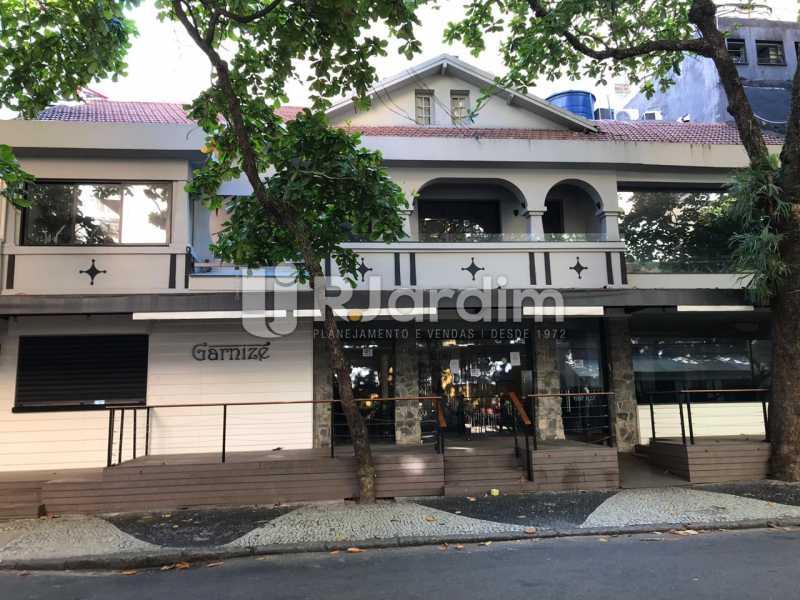 Casa ( Restaurante ) - Ponto comercial Ipanema,Zona Sul,Rio de Janeiro,RJ Para Alugar,600m² - LAPC00004 - 1