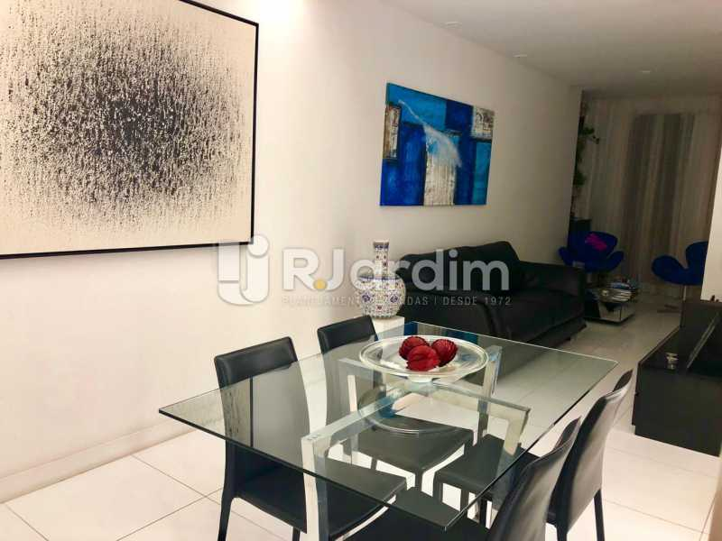 sala 2. - Apartamento Ipanema 2 Quartos Garagem Compra Venda Avaliação Imóveis - BGAP20002 - 3