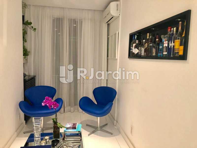 sala3. - Apartamento Ipanema 2 Quartos Garagem Compra Venda Avaliação Imóveis - BGAP20002 - 4