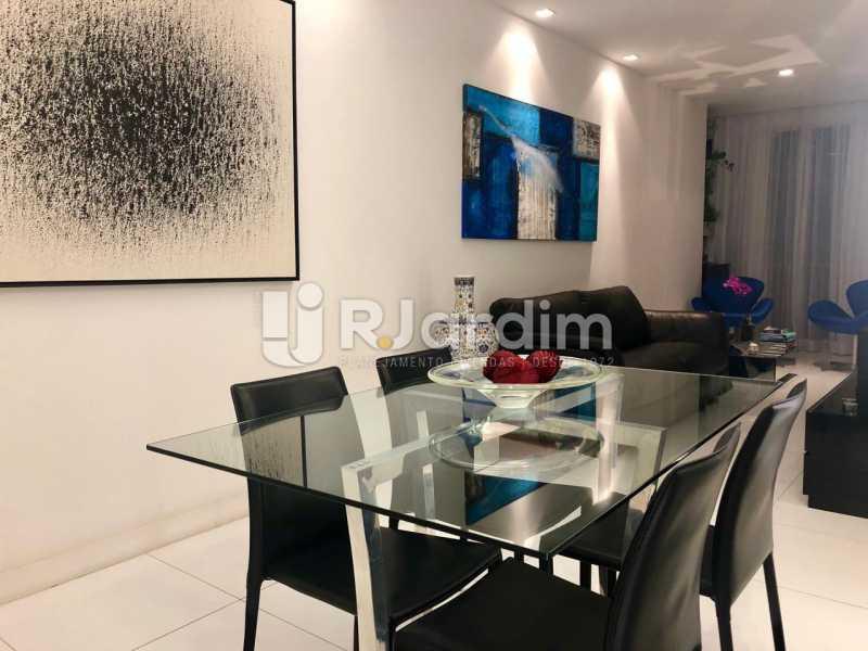 sala 4 - Apartamento Ipanema 2 Quartos Garagem Compra Venda Avaliação Imóveis - BGAP20002 - 5