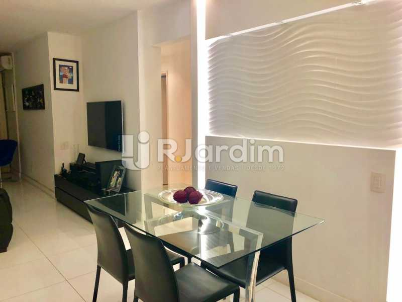 sala 6 - Apartamento Ipanema 2 Quartos Garagem Compra Venda Avaliação Imóveis - BGAP20002 - 7