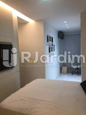 suíte  - Apartamento Ipanema 2 Quartos Garagem Compra Venda Avaliação Imóveis - BGAP20002 - 8