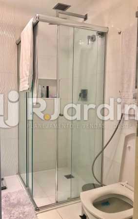 banheiro. - Apartamento Ipanema 2 Quartos Garagem Compra Venda Avaliação Imóveis - BGAP20002 - 14