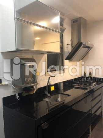 cozinha 1. - Apartamento Ipanema 2 Quartos Garagem Compra Venda Avaliação Imóveis - BGAP20002 - 15