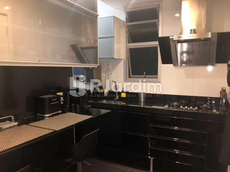 cozinha 2. - Apartamento Ipanema 2 Quartos Garagem Compra Venda Avaliação Imóveis - BGAP20002 - 16