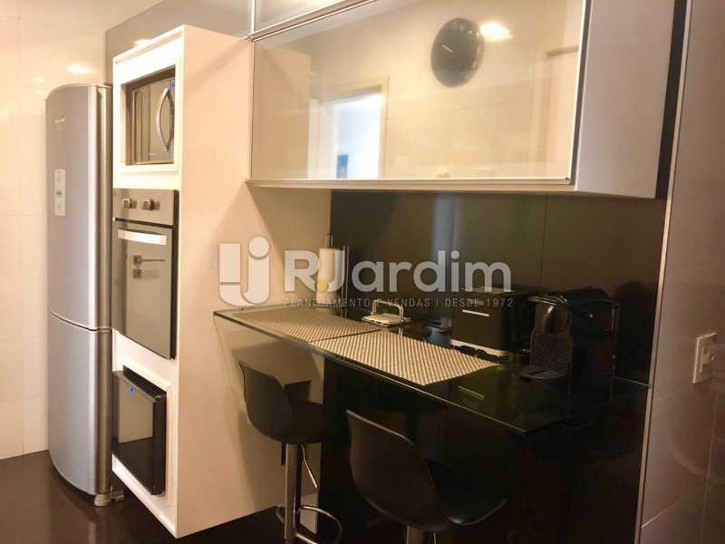 cozinha 4. - Apartamento Ipanema 2 Quartos Garagem Compra Venda Avaliação Imóveis - BGAP20002 - 18