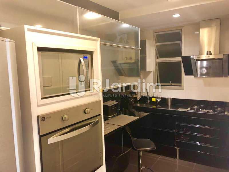cozinha. - Apartamento Ipanema 2 Quartos Garagem Compra Venda Avaliação Imóveis - BGAP20002 - 19