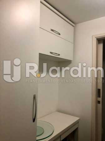 dependência. - Apartamento Ipanema 2 Quartos Garagem Compra Venda Avaliação Imóveis - BGAP20002 - 20